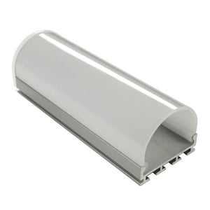 Aluminum Channel - MOSS-ALM-2618 - Moss LED
