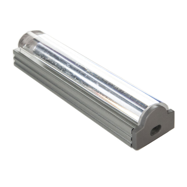 Aluminum Channel - MOSS-ALM-1707F - Moss LED