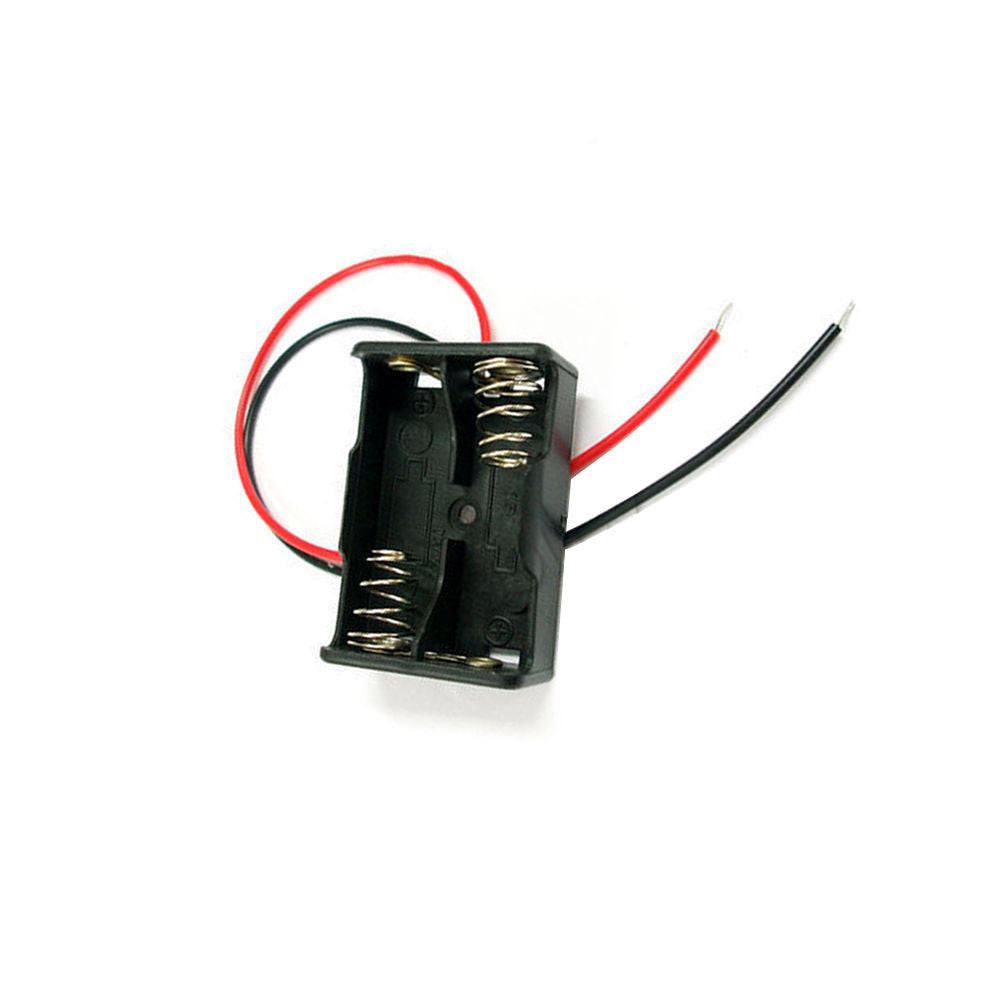 24V Battery Holder - Moss LED