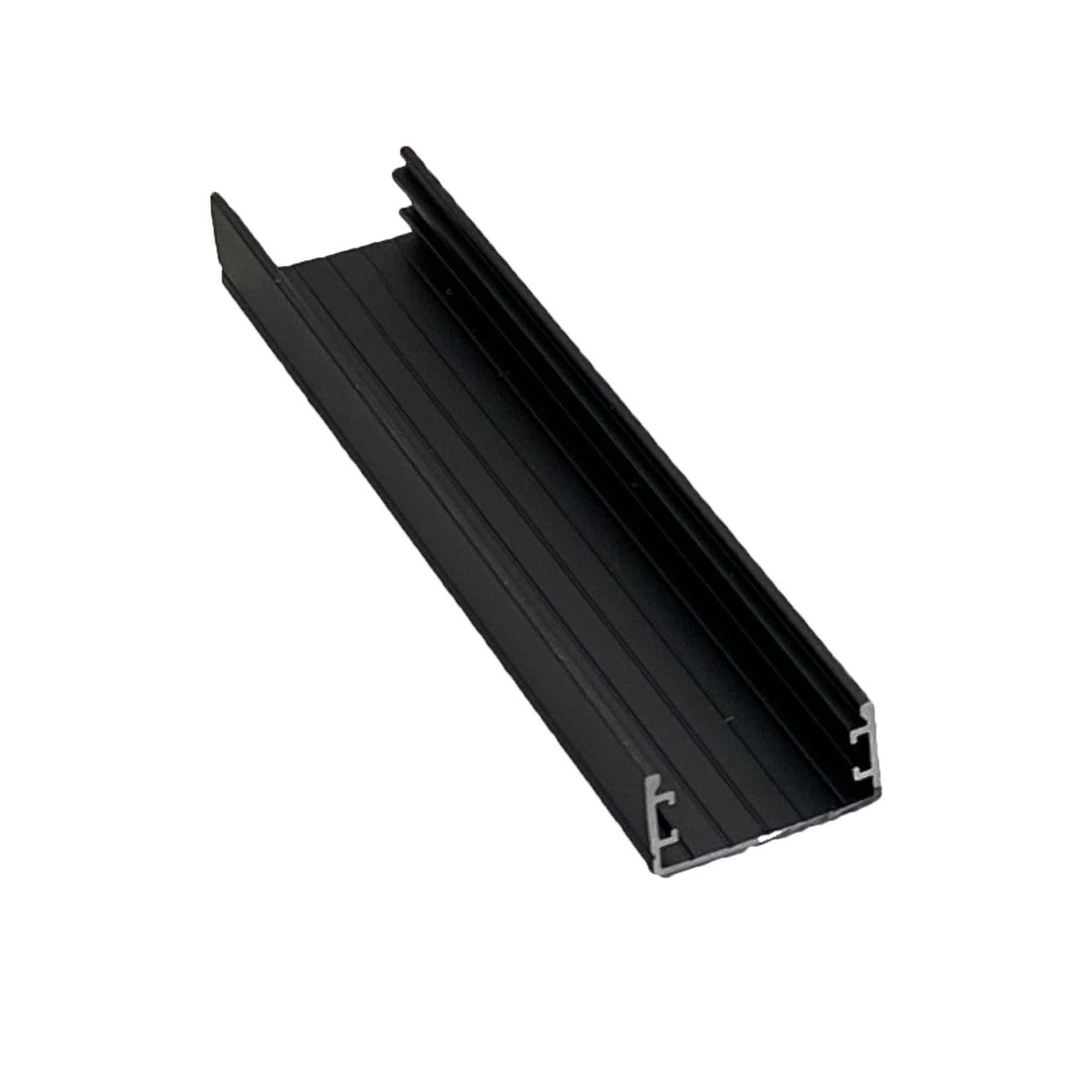 ALQ-3015 Channel Only - 2.44 Meter - Black
