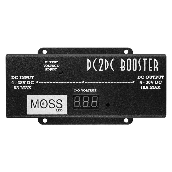 DC 2 DC Booster