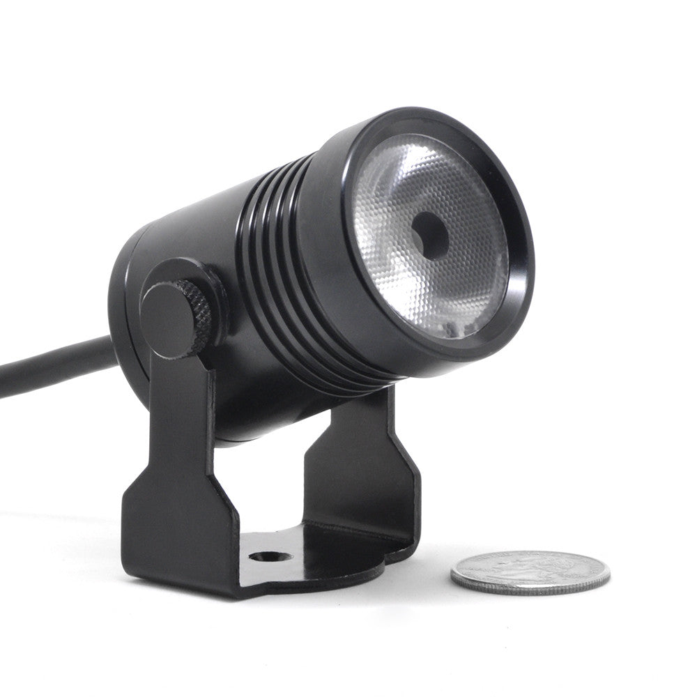 Gantom DMX Spot - Moss LED