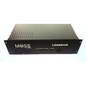 Rental - LUXDRIVE 10 DMX LED Dimmer - Moss LED