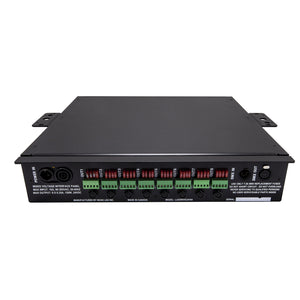 LuxDrive8 V4 - 32 Channel Dimmer