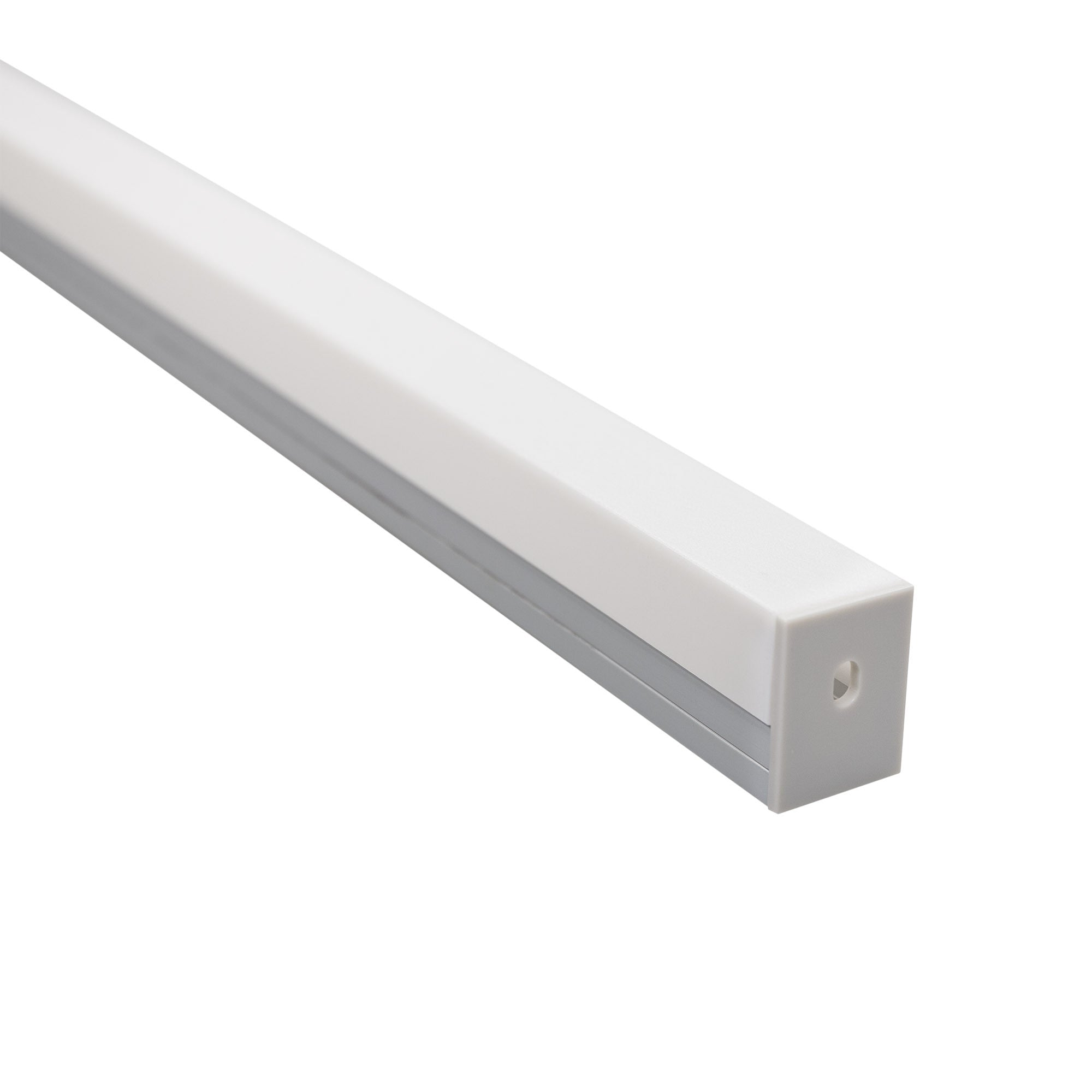 Aluminum Channel - MOSS-ALM-2027 - Moss LED