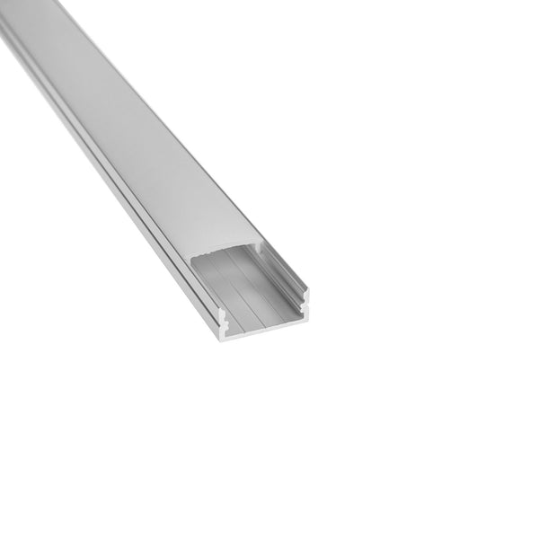 Aluminum Channel - MOSS-ALM-2310 - Moss LED