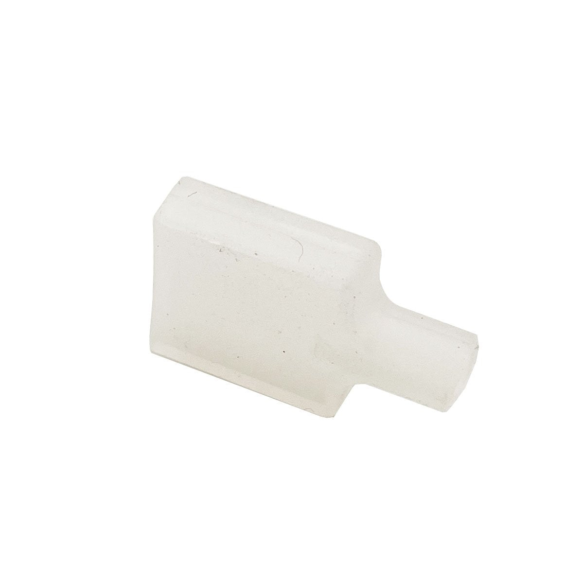 Slim Neon FlexLED 6MM - End Cap With Hole