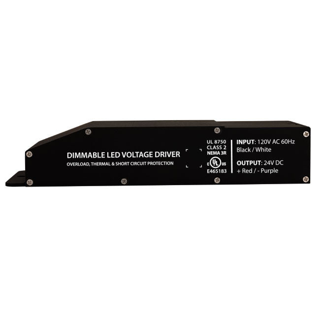 Dimmable Class 2 Power Supply
