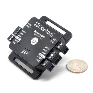 Gantom DarkBox DMX V2