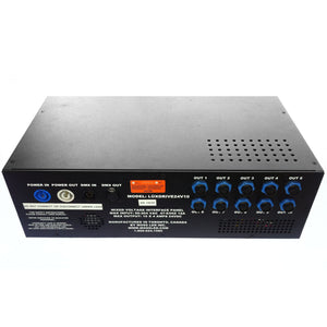 LuxDrive10 DMX - 32 Channel Dimmer
