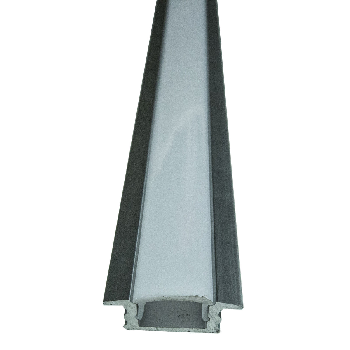 Aluminum Channel - MOSS-ALM-2507 - Moss LED