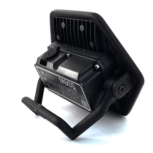 Cinema Work Light - High CRI Colour Temperature Adjustable Battery Powered