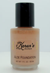 Aloe Oil-Free Foundation