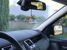 Load image into Gallery viewer, Frankincense & Myrrh Car Diffuser Air Freshener
