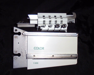 Passap Knitting Machine 4 way Colour Changer C600