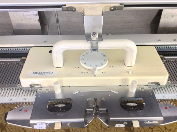 Knitmaster Motor drive unit SA201 for knitmaster knitting machine all guage