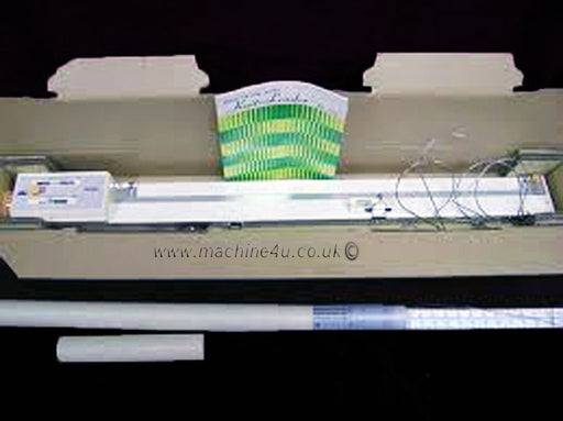 Brother Knitting Machine Knitleader KL116 For Bulky and Standard Machines - machine4u