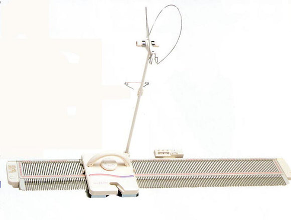 Silver Reed Knitting Machine LK 150 Brand New 2 Year Warranty For Sale - machine4u
