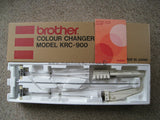 Brother Knitting Machine Double bed Colour Changer KRC 900 - machine4u