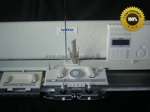 Brother Knitting Machine Computerized KH 970