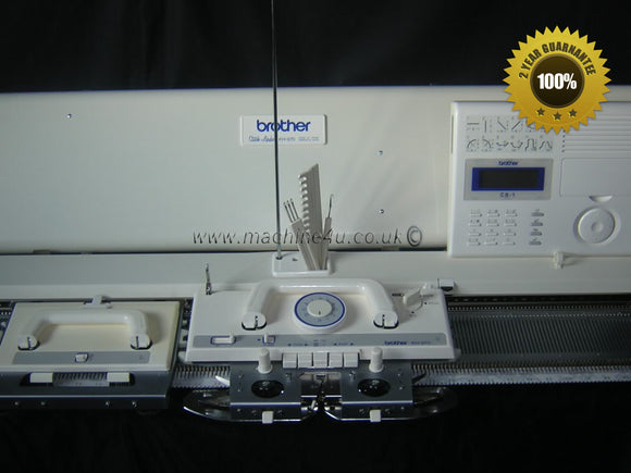 Brother Computerized KH 970 Knitting Machine For Sale - machine4u