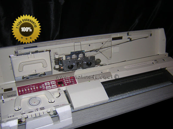 Brother Computerized KH 950 Knitting Machine