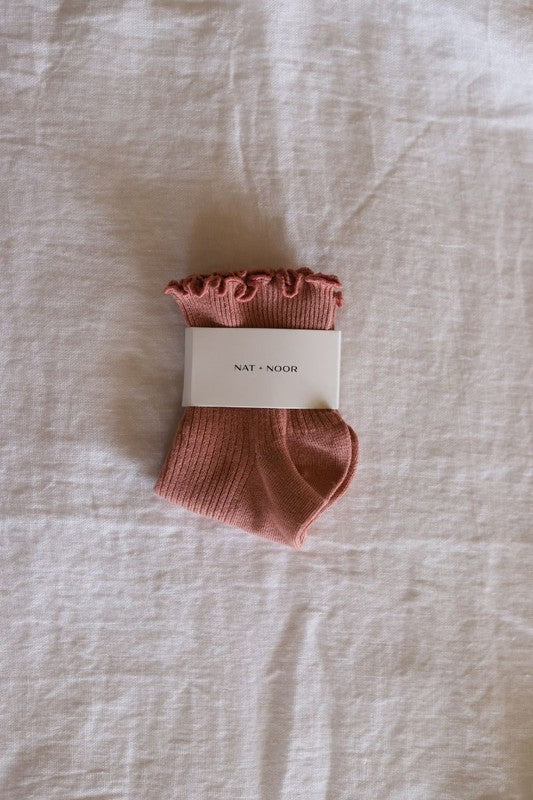 Nat + Noor Socks