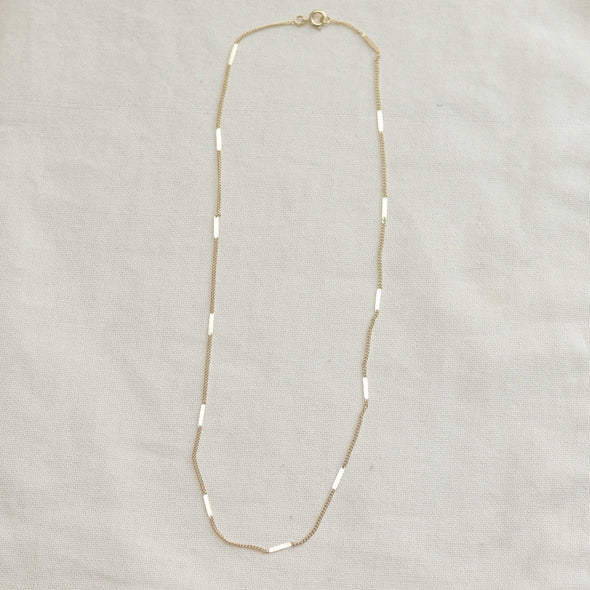 Eleanor Necklace