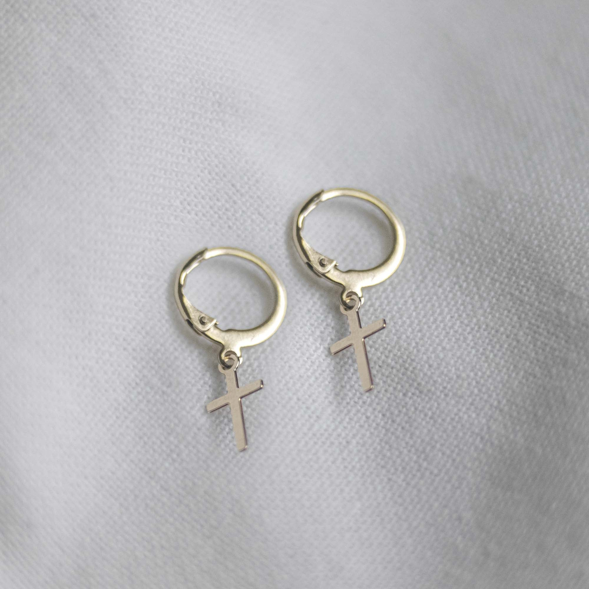 Devout Earrings