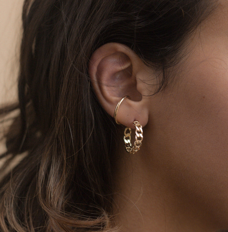 Cuban Earrings