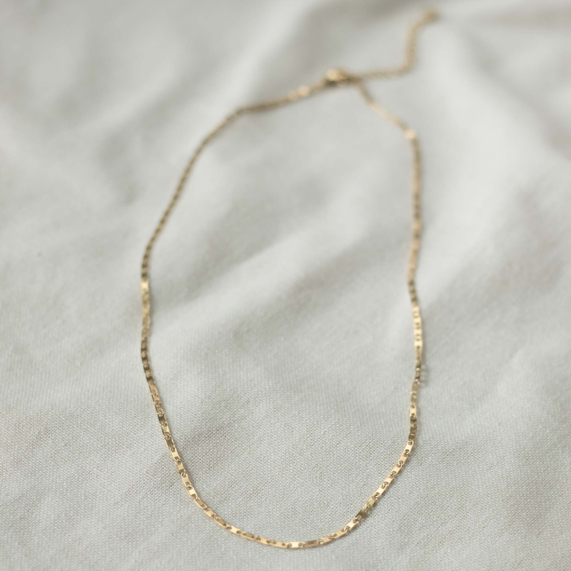 Marin Necklace