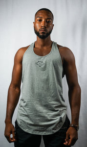 REFLEX Stringer - Grey