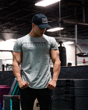 Load image into Gallery viewer, WOLFPACK Performance Tee - Grey
