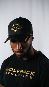 WOLFPACK Core Hat