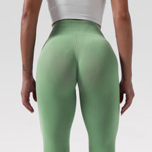 Load image into Gallery viewer, LUNA Seamless Leggings - Sage Green