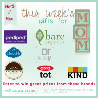 Month of Mom Giveaway