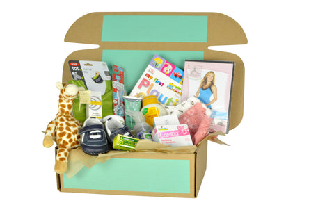 Mother's Day Box: Limited Edition
