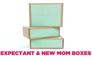 Expectant & New Mom Boxes