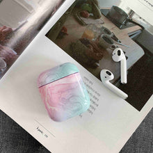 Load image into Gallery viewer, Marble AirPod Case Cover