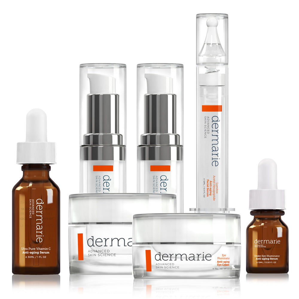 Hopkins Blake Launches New Dermarie Anti-aging Skin Care Line