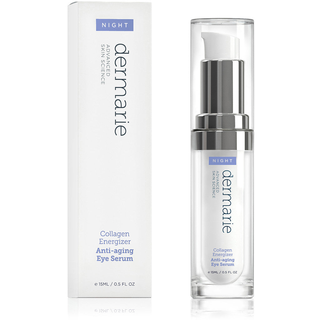 Collagen Energizer Ultra Hydrating Anti-aging Eye Serum