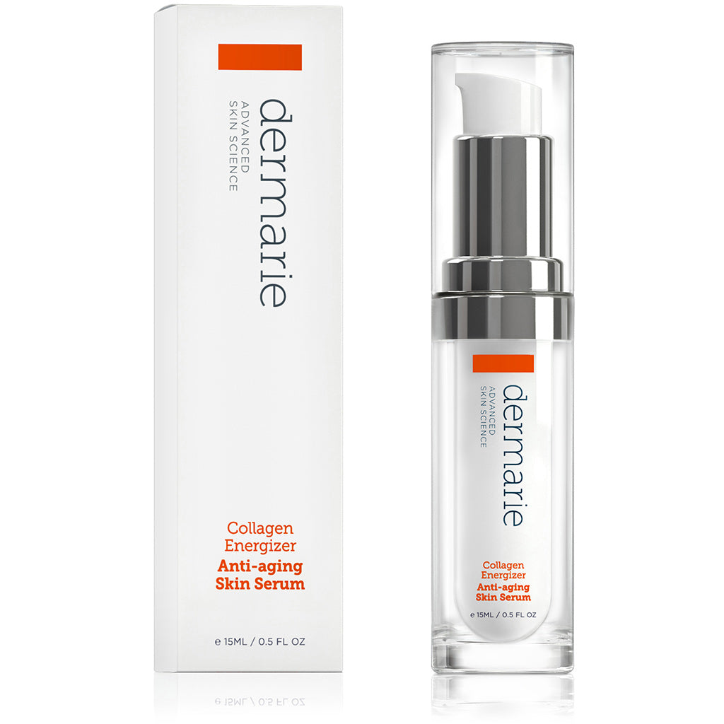 Collagen Energizer Anti-aging Skin Serum