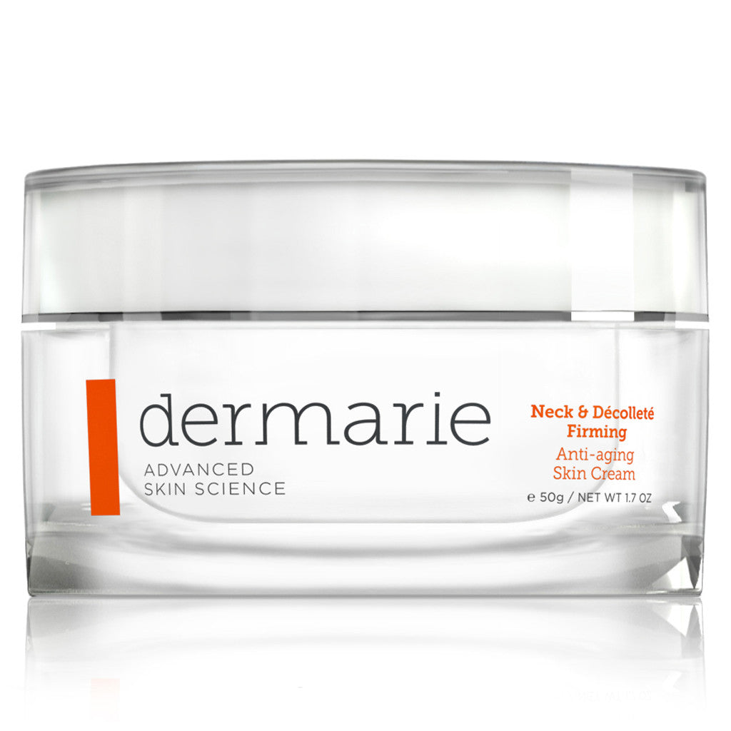 Dermarie Neck & Décolleté Firming Anti-aging Skin Cream 1.7 oz.