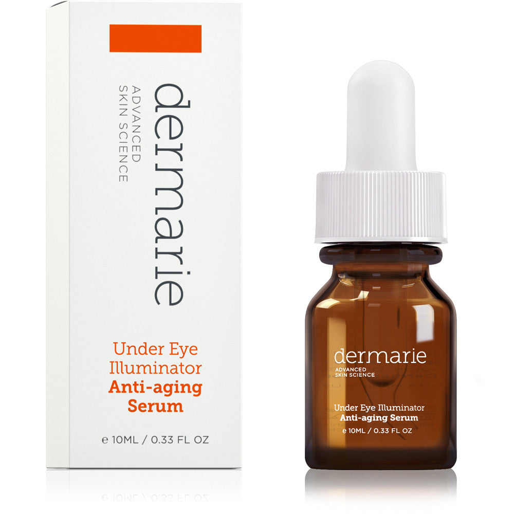 Under Eye Illuminator Anti-aging Serum