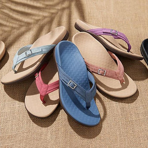 Chanclas PU Simples