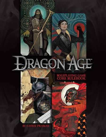 Dragon Age RPG Core Rulebook (PDF)