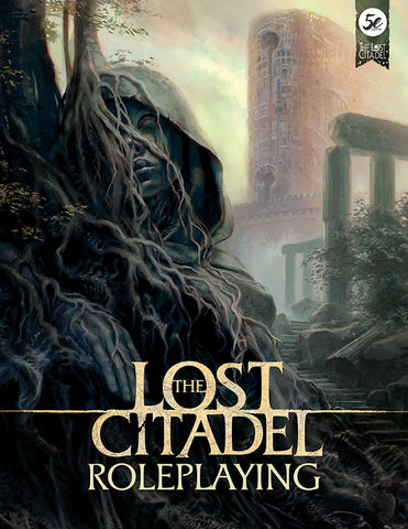 The Lost Citadel Roleplaying (5E PDF)