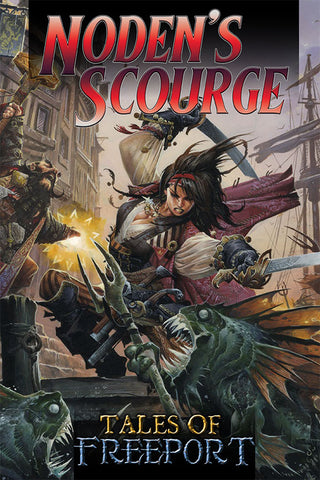 Tales of Freeport: Noden's Scourge (PDF)