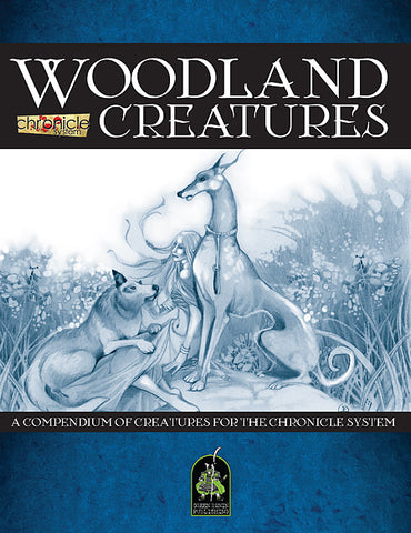 Chronicle System: Woodland Creatures (PDF)