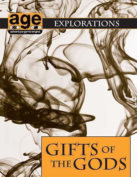 AGE Explorations: Gifts of the Gods (PDF)